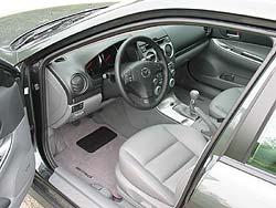 2004 Mazda6 Sport GT