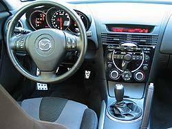 2004 Mazda RX-8 GS
