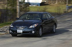 Feature: AJAC Car of the Year: Coupes/Sedans under $35,000 car of the year