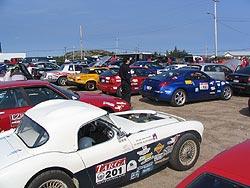 2004 Targa Newfoundland