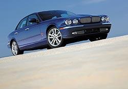 2004 Jaguar XJ6