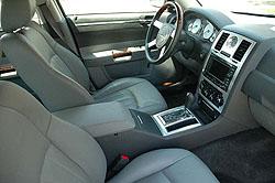 2005 Chrysler 300C AWD