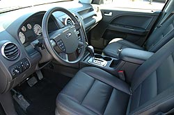 2005 Ford Freestyle AWD Limited