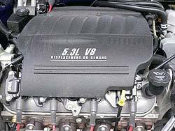 2005 Pontiac Grand Prix GXP