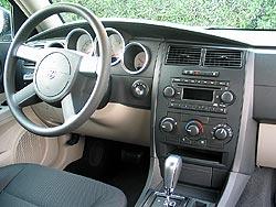 2005 Dodge Magnum