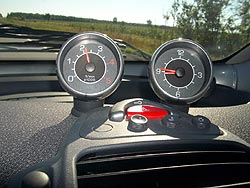2005 smart Cabriolet