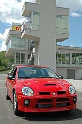 2005 Dodge SRT-4