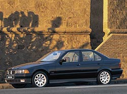 Should You Buy A: BMW E36 3 Series, 1992 1999 used car reviews luxury cars auto consumer info bmw
