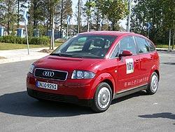 Audi A2 diesel