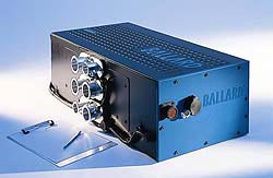 Ballard Power Systems Mark 902 fuel cell