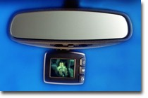 BabyVue video mirror