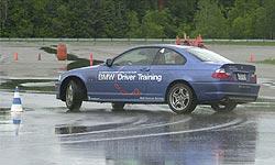 BMW Driver Training