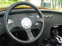 First Drive: Diva Speedster first drives