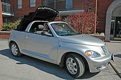 Chrysler PT Cruiserr