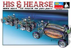 His & Hearse
