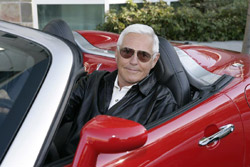 GM Vice-President Bob Lutz
