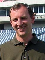 DaimlerChrysler Canada President Mark Norman