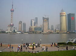 Pudong District