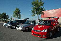 Autos 50-Litre Challenge