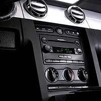 2005 Mustang Shaker 1000