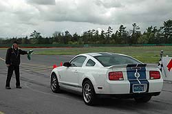 2007 Ford Shelby GT500
