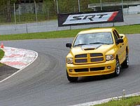 2005 Ram SRT-10 Quad Cab