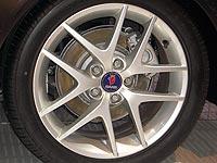 Mystery Wheels