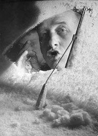 Winter circa 1960
