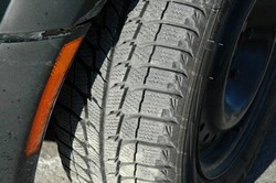 Winter Tire Review: Michelin X Ice winter tires