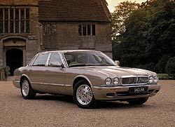 1994-97 Jaguar Sovereign (XJ6)
