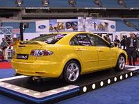 2004 Mazda6 Sports Coupe