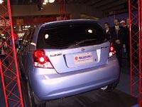 Suzuki Swift+