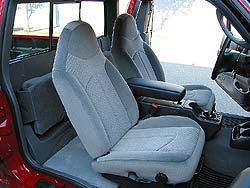 Mazda B4000 Quad Cab 4X4