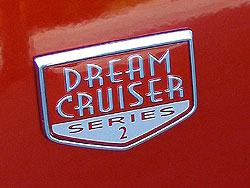 Test Drive: 2003 Chrysler PT Turbo Dream Cruiser Series 2 chrysler