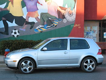 Used Vehicle Review: VW Golf, 1999 2003  volkswagen used car reviews