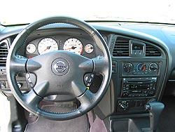 2004 Nissan Pathfinder Chinook
