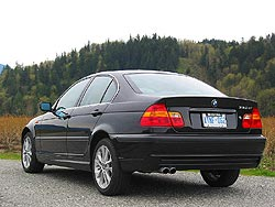Used Vehicle Review: BMW 3 Series, 1999 2005 bmw