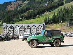 Jeep Jamboree
