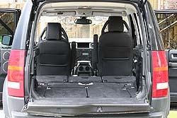2005 Land Rover LR3 V8 SE