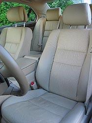 2005 Acura RL