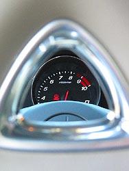2005 Mazda RX-8 Special Edition