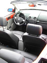 2005 Volkswagen New Beetle Turbo Convertible