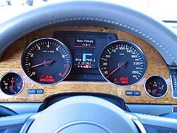 2004 Audi A8 40-valve V8