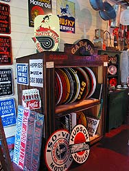 Tubby's Garage