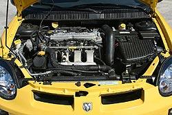 2005 Dodge SRT4