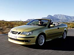 TestFest 2005: Seven new convertibles car of the year