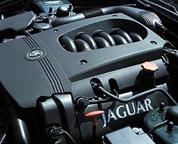 Jaguar XK8 4.2 Litre V8