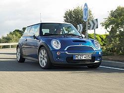 2005 Mini Cooper S
