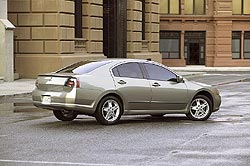 Used Vehicle Review: Mitsubishi Galant, 2004 2010 used car reviews mitsubishi