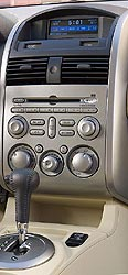 2005 Mitsubishi Galant GTS